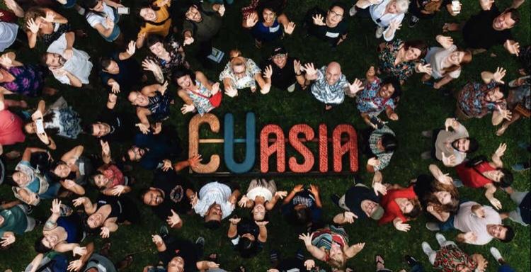 人が集まる場所について考える。CUasia2020のススメ。