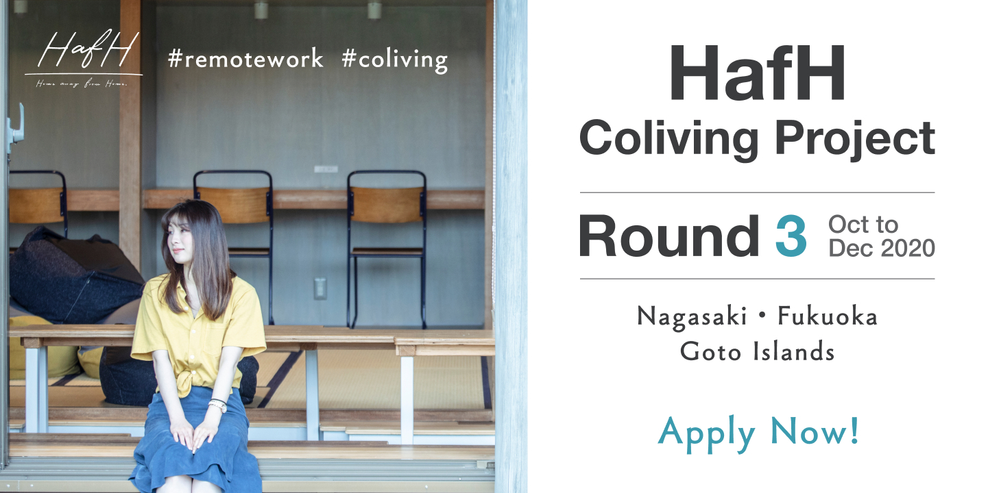 HafH Coliving Project Round 3